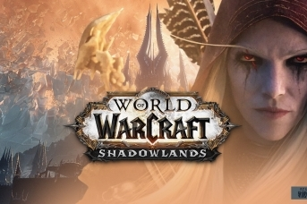WoW: Shadowlands