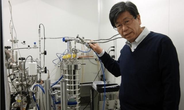 Профессор Ясухиро Ивамура, руководитель Центра исследований ядерных реакция в конденсированных средах при Университете Тохоку, один из ведущих японских ученых в области холодного синтеза