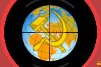 СССР под прицелом