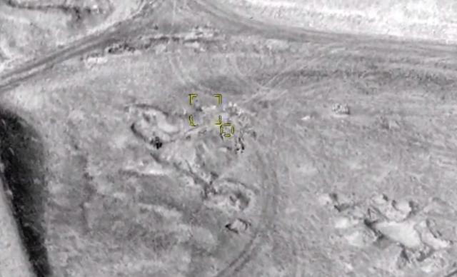 Атака по позициям Нагорного Карабаха