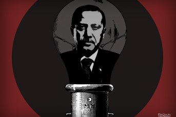 Президент Турции Реджеп Тайип Эрдоган. Иван Шилов © ИА REGNUM