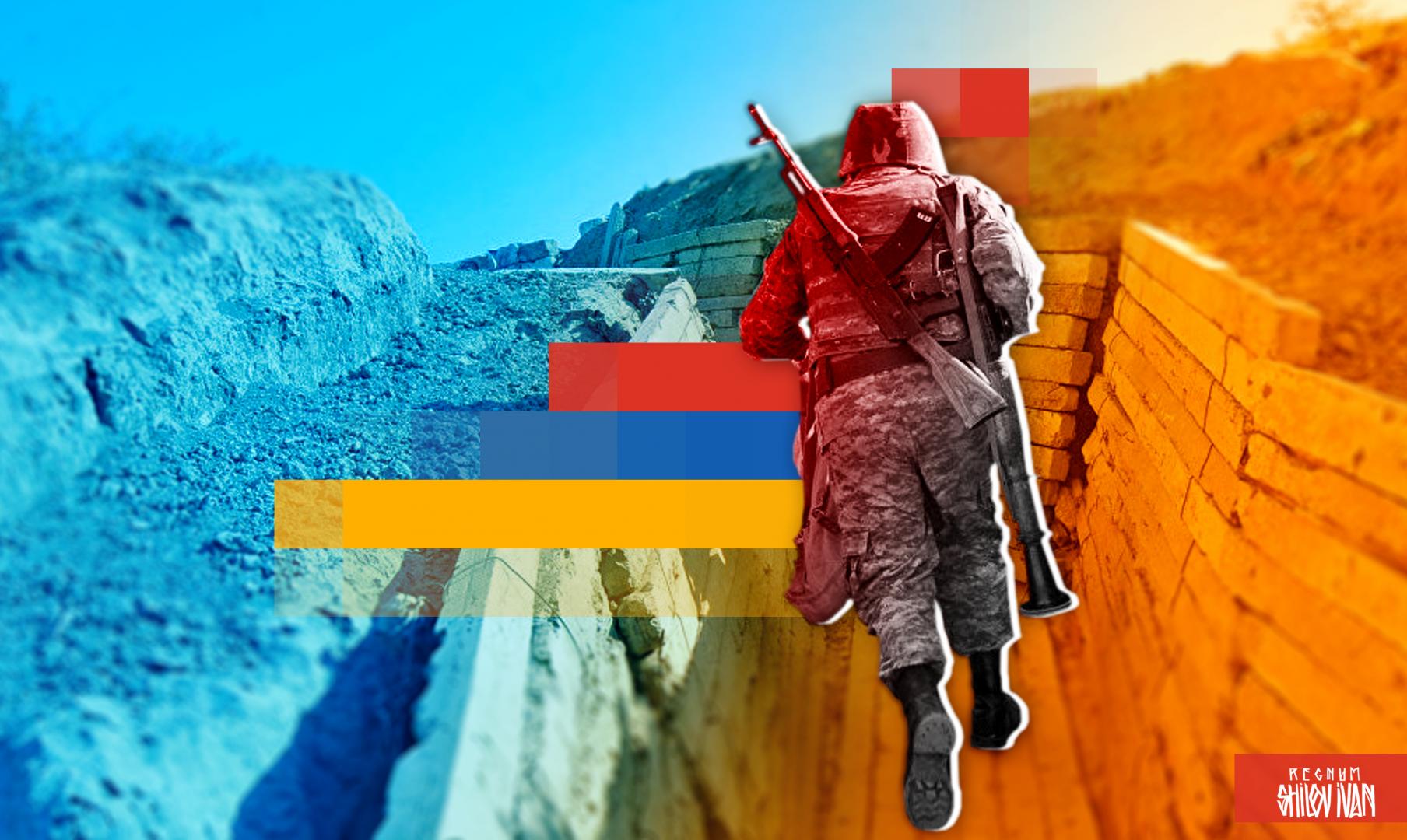 Конец войны в Нагорном Карабахе — все новости