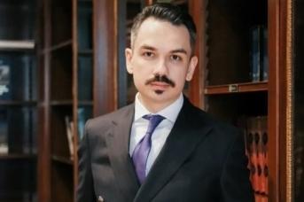 Игорь Семенов, исполнительный директор Первой Горнорудной компании