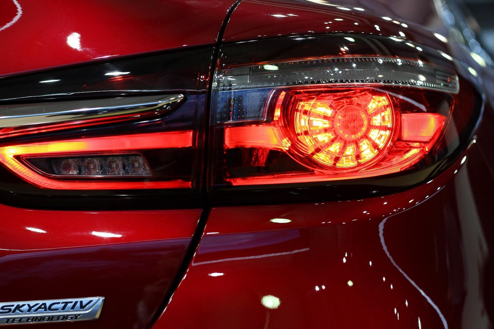 В рейтинге брендов с самыми надежными автомобилями сменился лидер