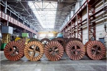 Завод «Севкабель»