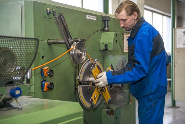 Севкабель — производитель кабельно-проводниковой продукции.