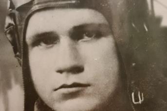 Младший лейтенант Яков Матвеев, защитник Архангельска и архангельского порта