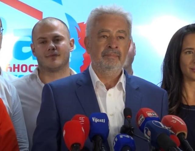 Здравко Кривокапич