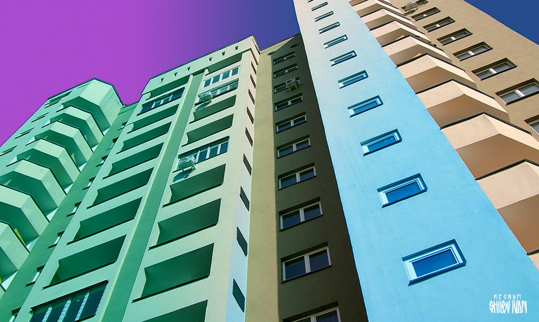 Правительство РФ выделит девелоперам 88 млрд рублей на строительство жилья
