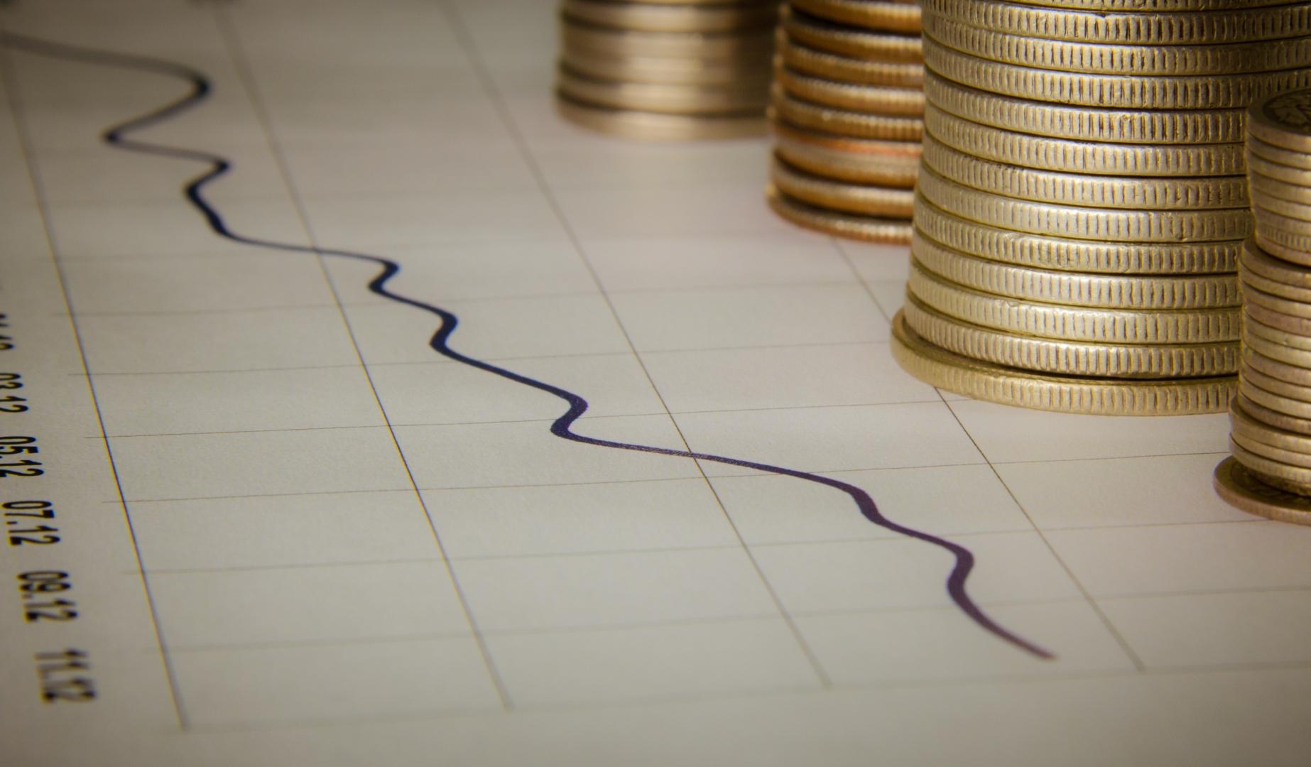 В России могут внедрить новый метод расчёта инфляции