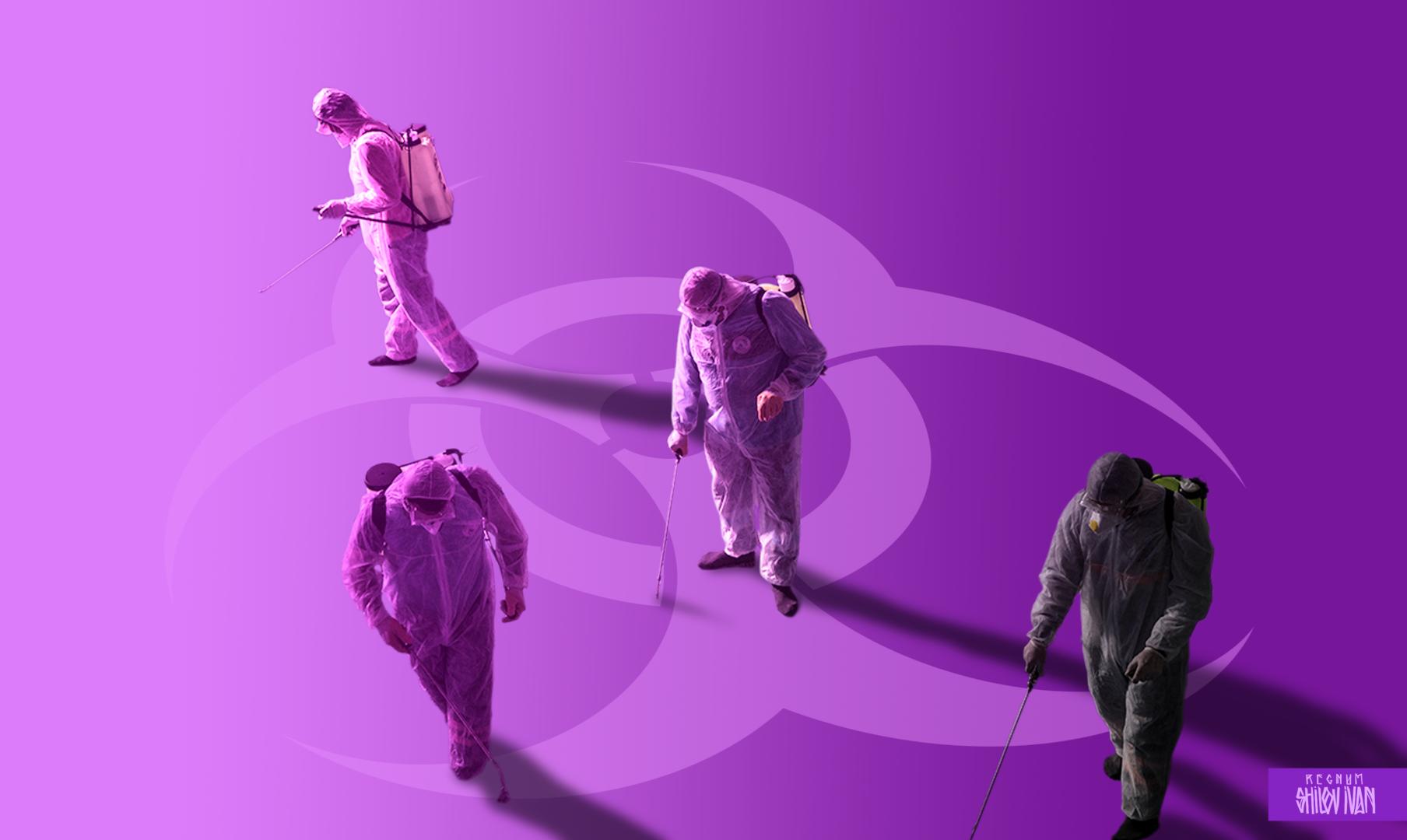 В ВОЗ оценили вероятность окончания пандемии в ближайшие месяцы
