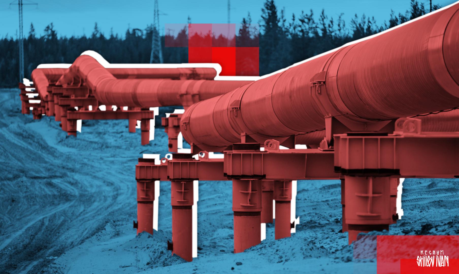«СП-2»: санкции сильнее разозлят Европу, и в ЕС и США спишут ущерб на Киев