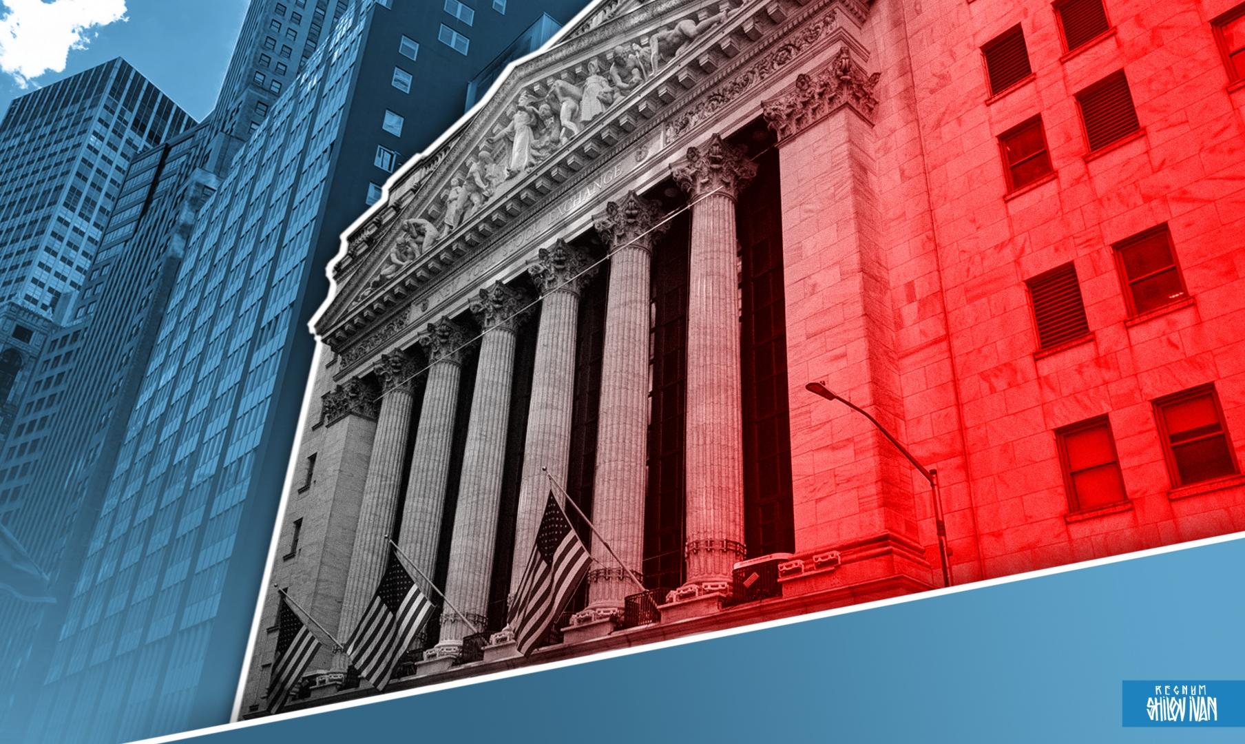 Рынки США обновили исторический максимум