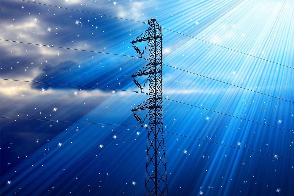 На Украине самая дорогая электроэнергия по данным Еврокомиссии