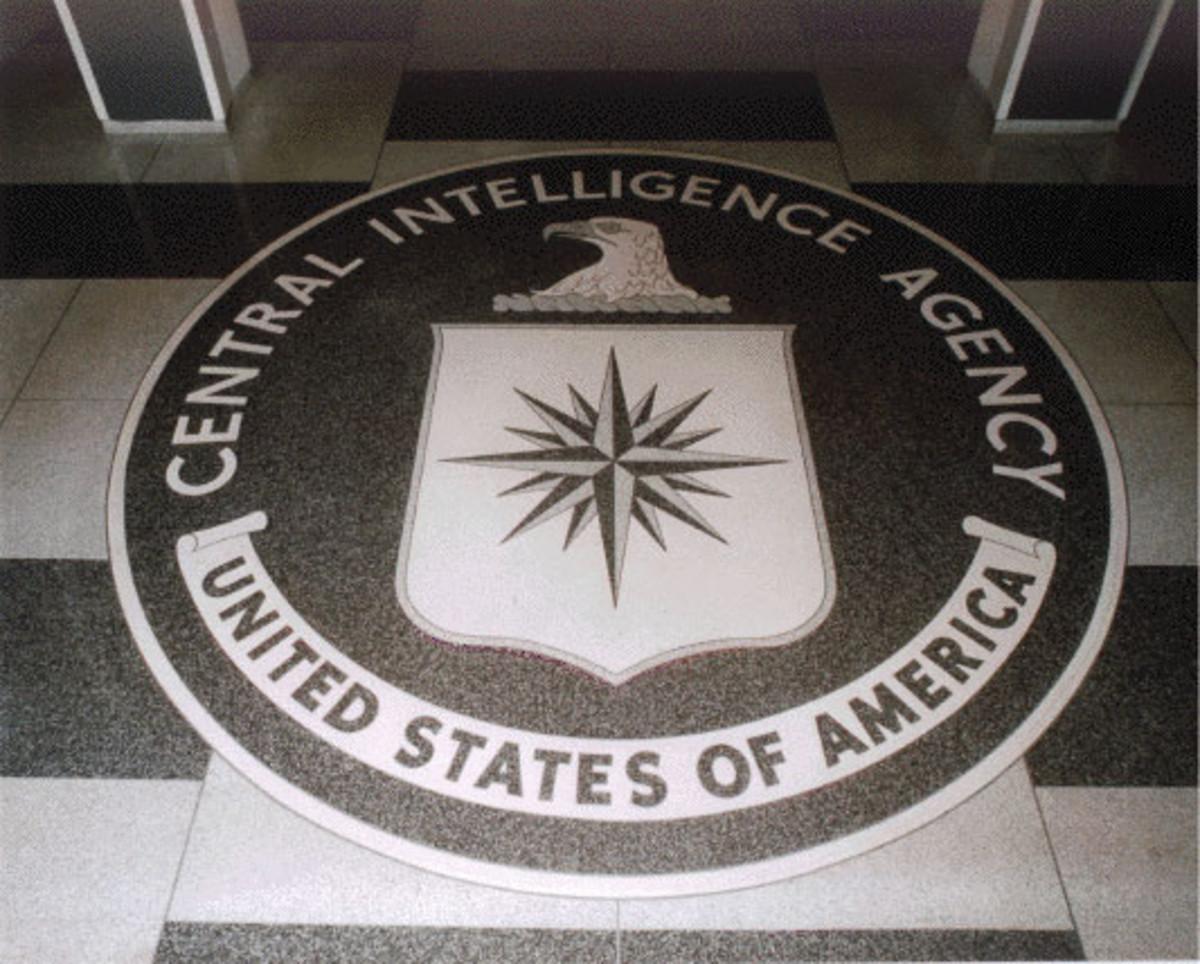 Прогноз ЦРУ – пропаганда или наука