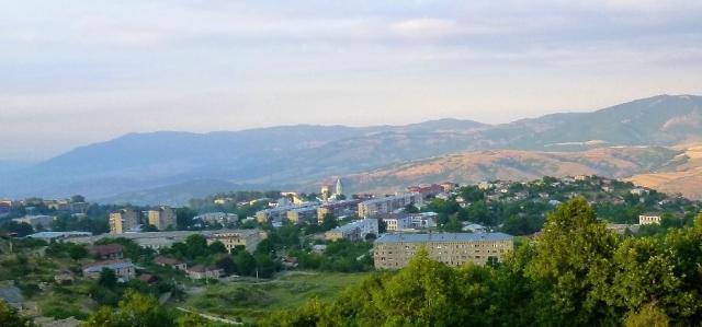 Город Шуша