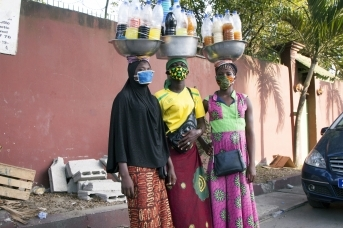 Абиджан, Кот-д'Ивуар