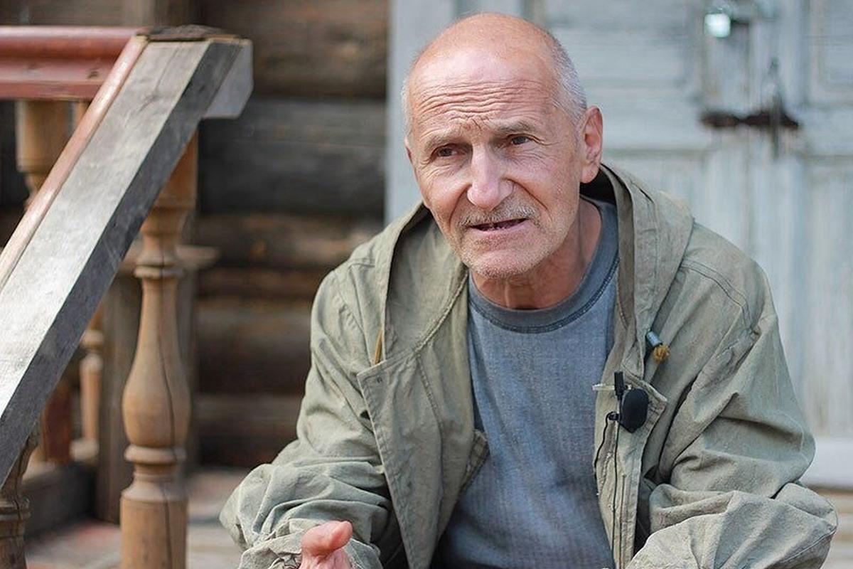 Умер музыкант и актер Петр Мамонов