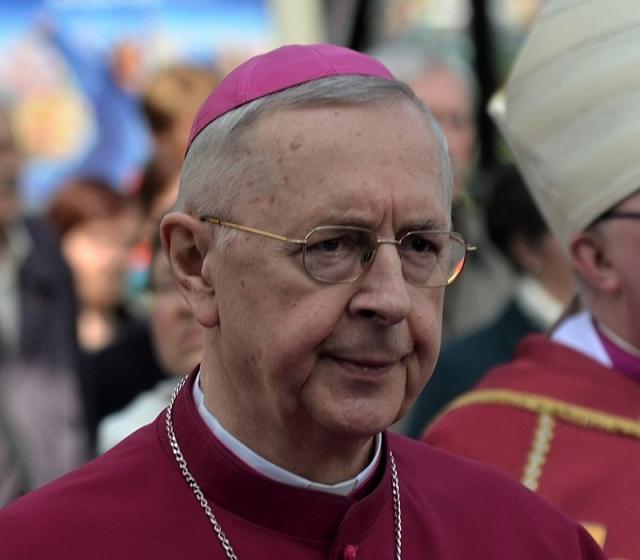 Архиепископ Станислав Гондецкий