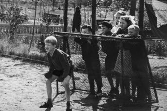 Вратарь. 1963