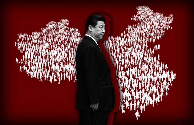Си Цзиньпин и Китай