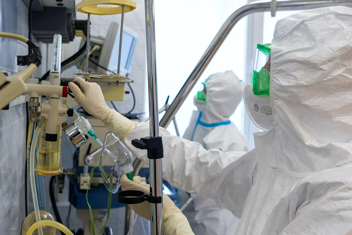 В Красноярском крае врачам обещают ежемесячно выплачивать по 150 тысяч