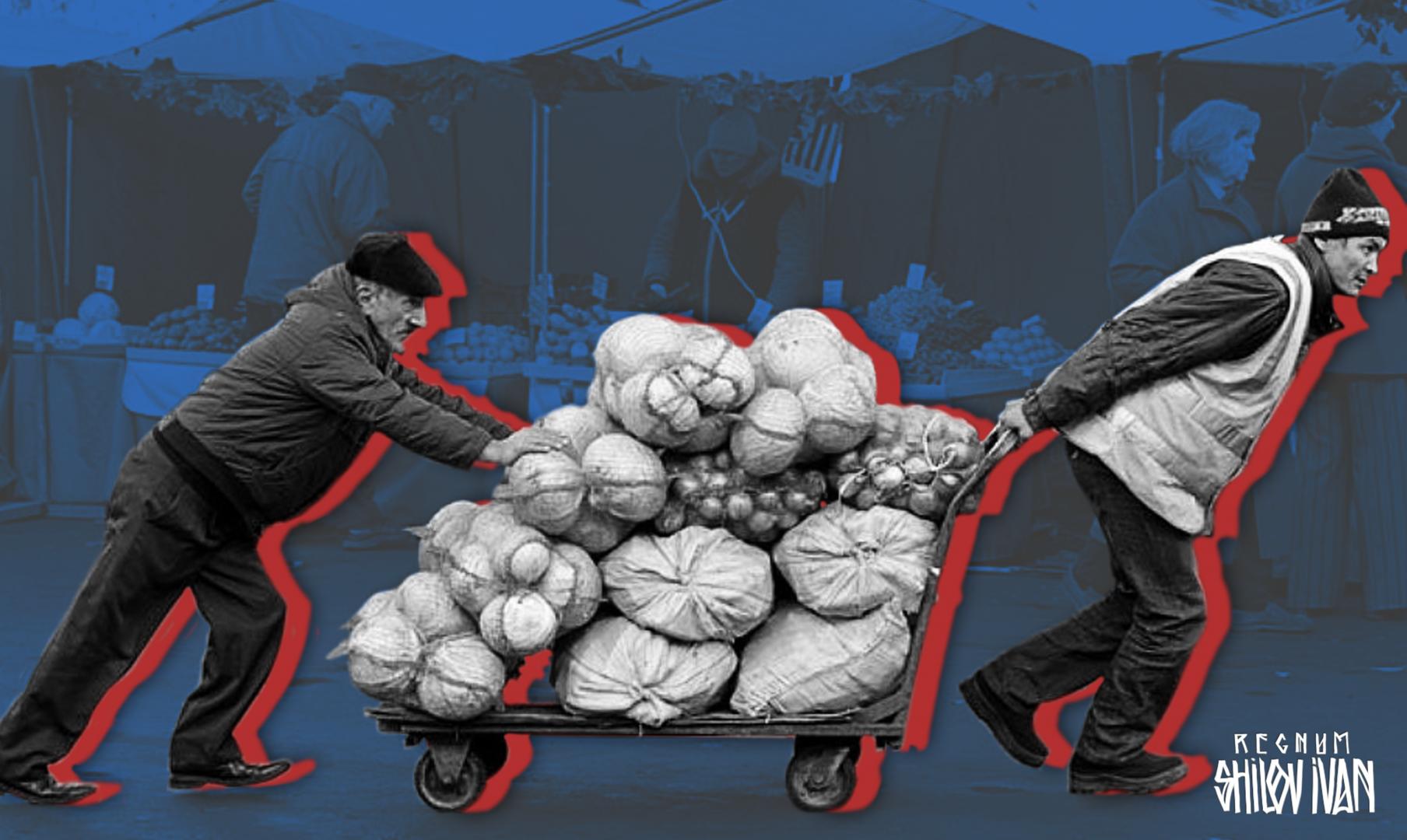 Глава Бурятии рассказал, как сдержать рост цен на продукты питания