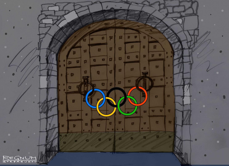 Без российских спортсменов Олимпиада в Токио будет ублюдочной и фальшивой
