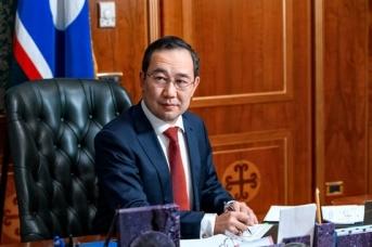 Глава республики Саха-Якутия Айсен Николаев считает проект Arctic Connect одним из важнейших для своего региона