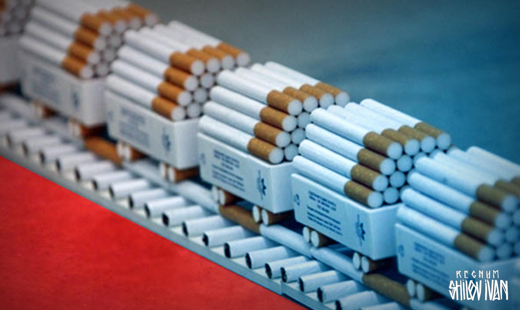Новое положение табачные изделия фото табачных изделий