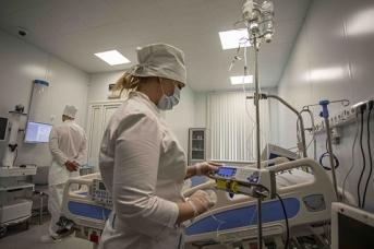Военные медики