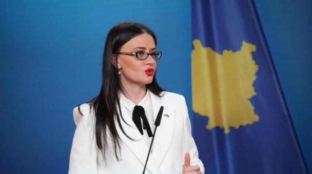 Мелиза Харадинай-Стубла