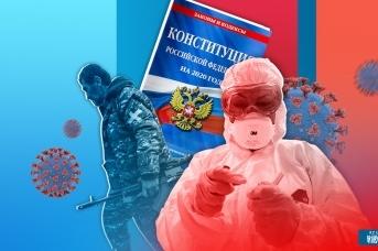 Итоги 2020 года. Иван Шилов (с) ИА REGNUM