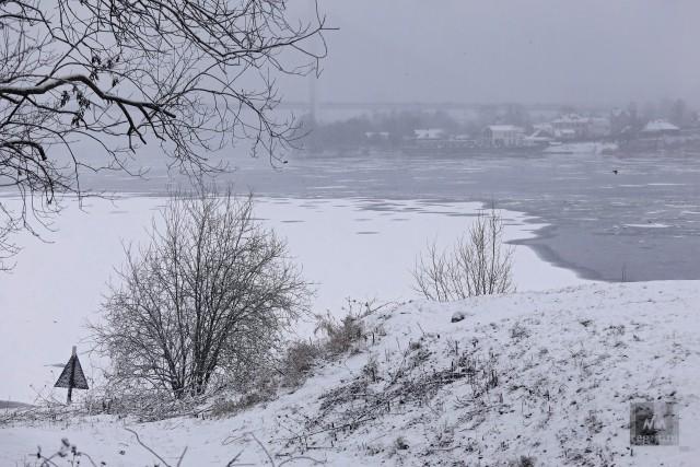 Спасатели в Петербурге достали со льда 80 человек