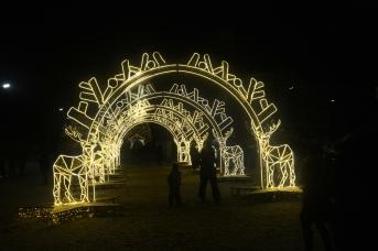 Новый год в Нижнем Новгороде