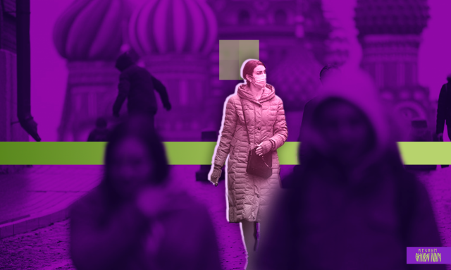 Названы сценарии развития пандемии коронавируса в России