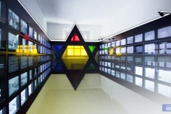 Музей жертв геноцида. Вильнюс