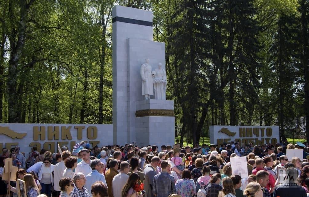 Суд в Костроме обязал выделить деньги на памятник участнице войны
