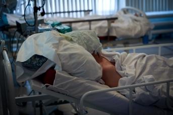 Реанимация для больных COVID-19