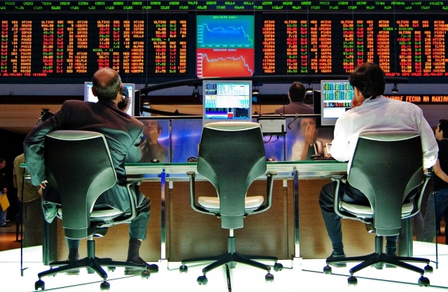 Фондовая биржа США