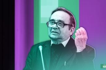 Доктор технических наук, профессор Игорь Михайлович Мазурин
