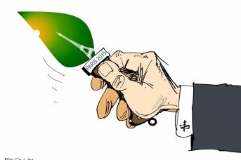 Парижское соглашение по климату
