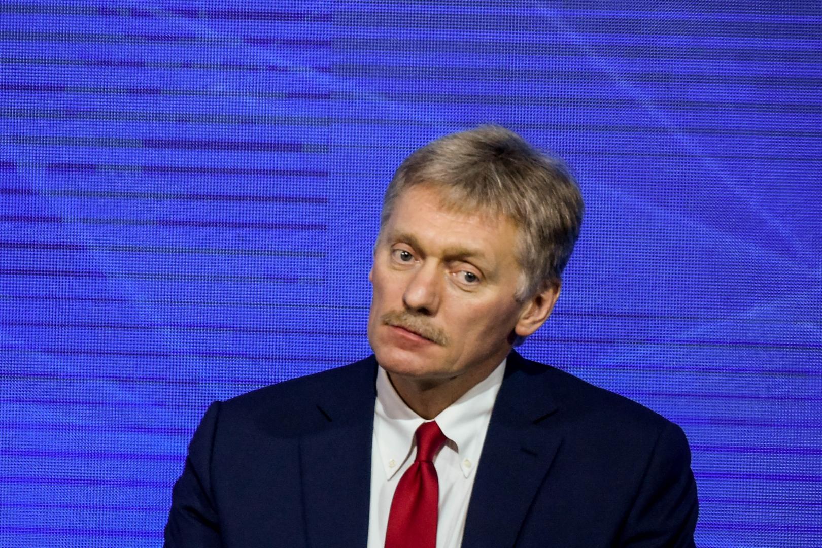 Песков назвал предложение Маска Путину интересным