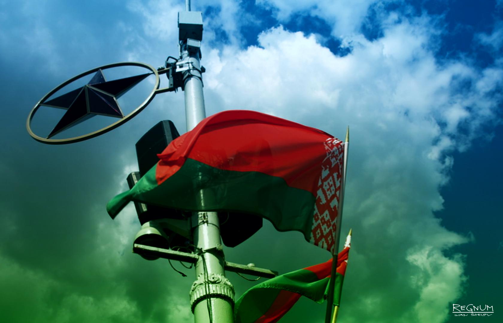 В Белоруссии год народного единства будет годом притеснения русскоязычных