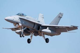 Самолёт ВВС Финляндии