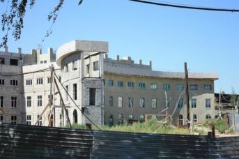 «Дома правительства» Нижегородская область