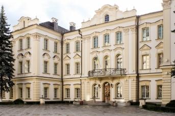 Здание Верховного суда Украины