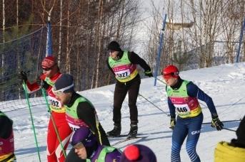 Дёминский марафон