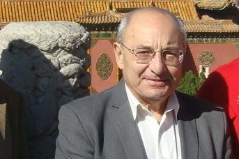 Лидер объединенной оппозиции Армении Вазген Манукян
