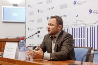 Заместитель председателя комитета по транспорту и строительству Государственной думы Павел Федяев
